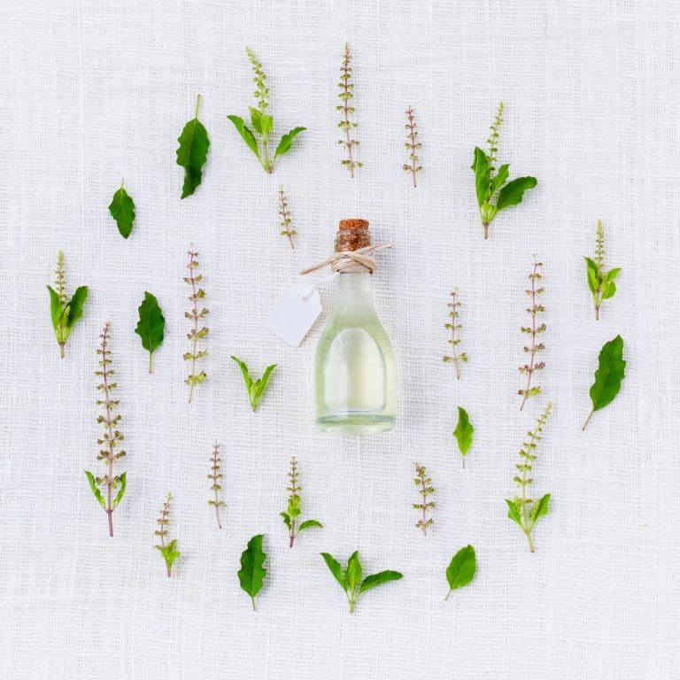 Top 6 Essential Oils For Weight Loss