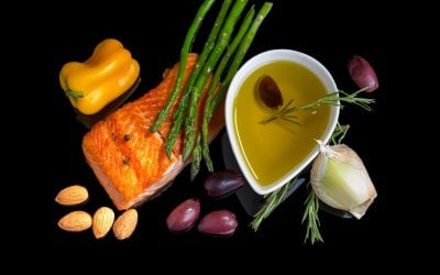 Mediterranean-Style Diet:An Excellent Choice for Women