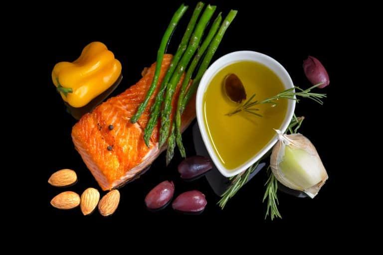 Mediterranean-Style Diet: An Excellent Choice for Women