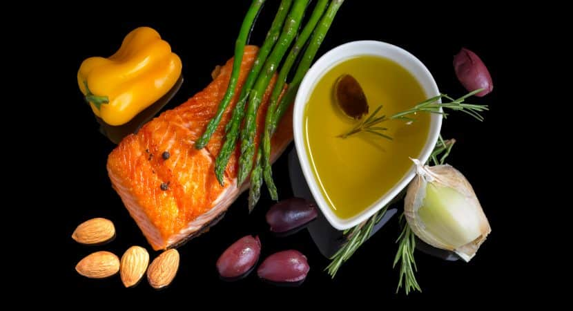 Mediterranean-Style Diet:An Excellent Choice for Women