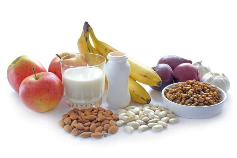 The Little Known Prebiotics That Your Body Cannot Do Without