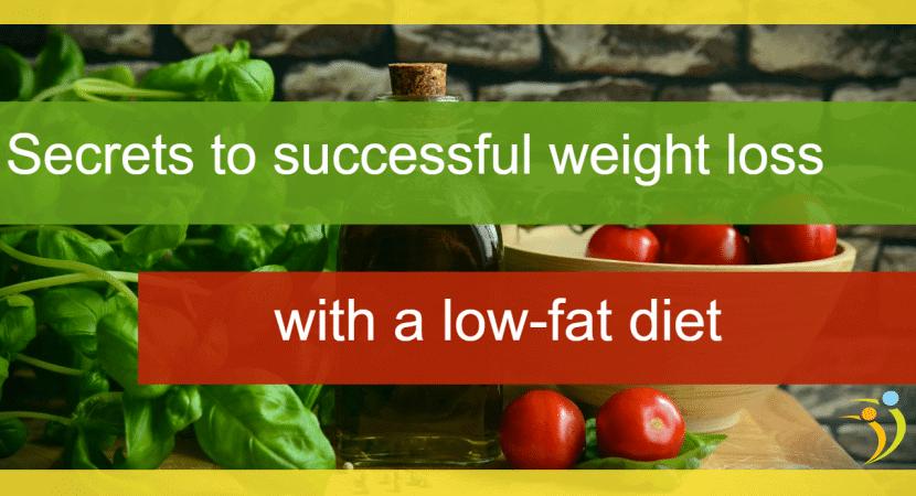 low-fat diet