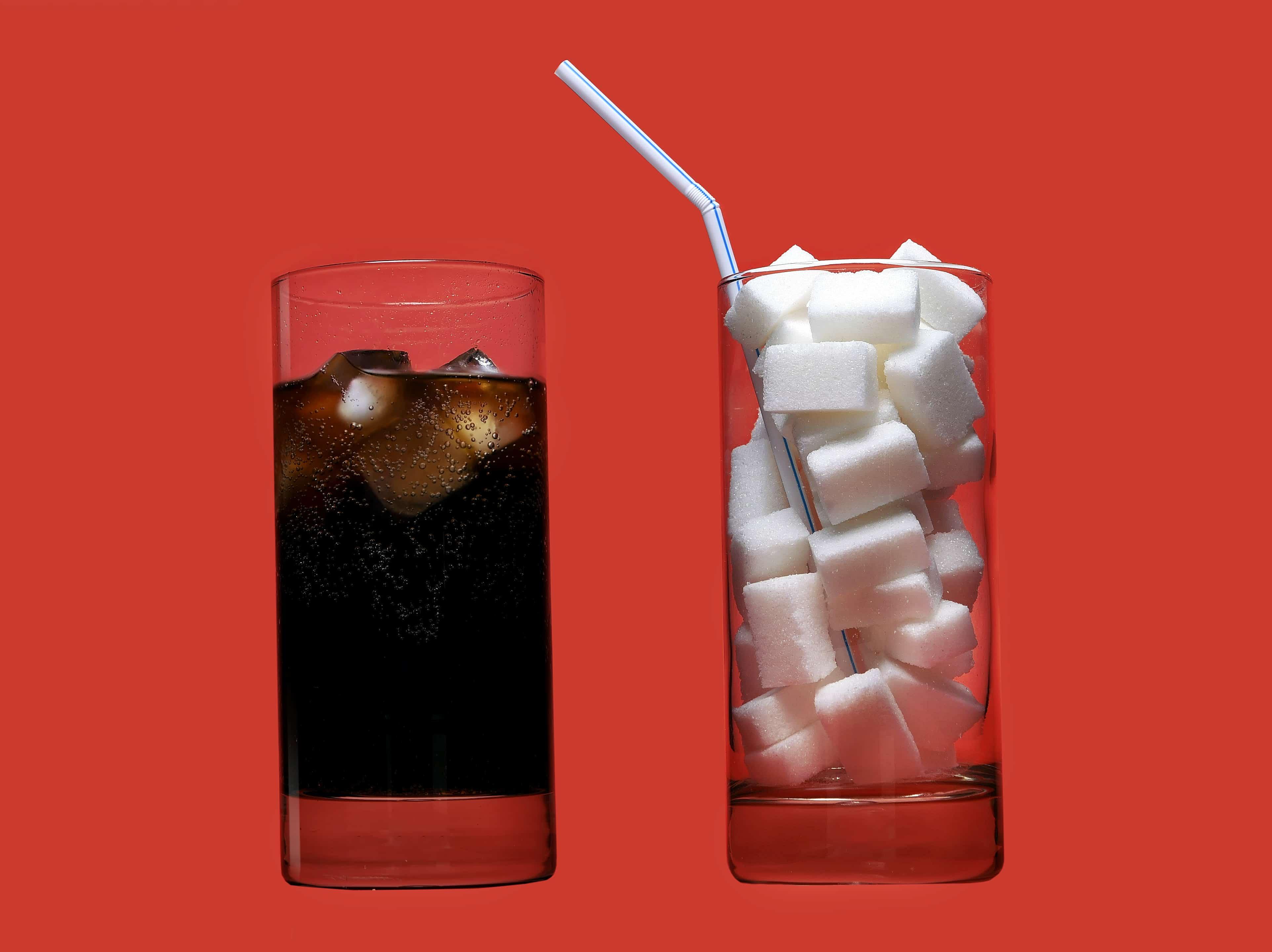 10 Worst Side Effects Of Diet Soda 1