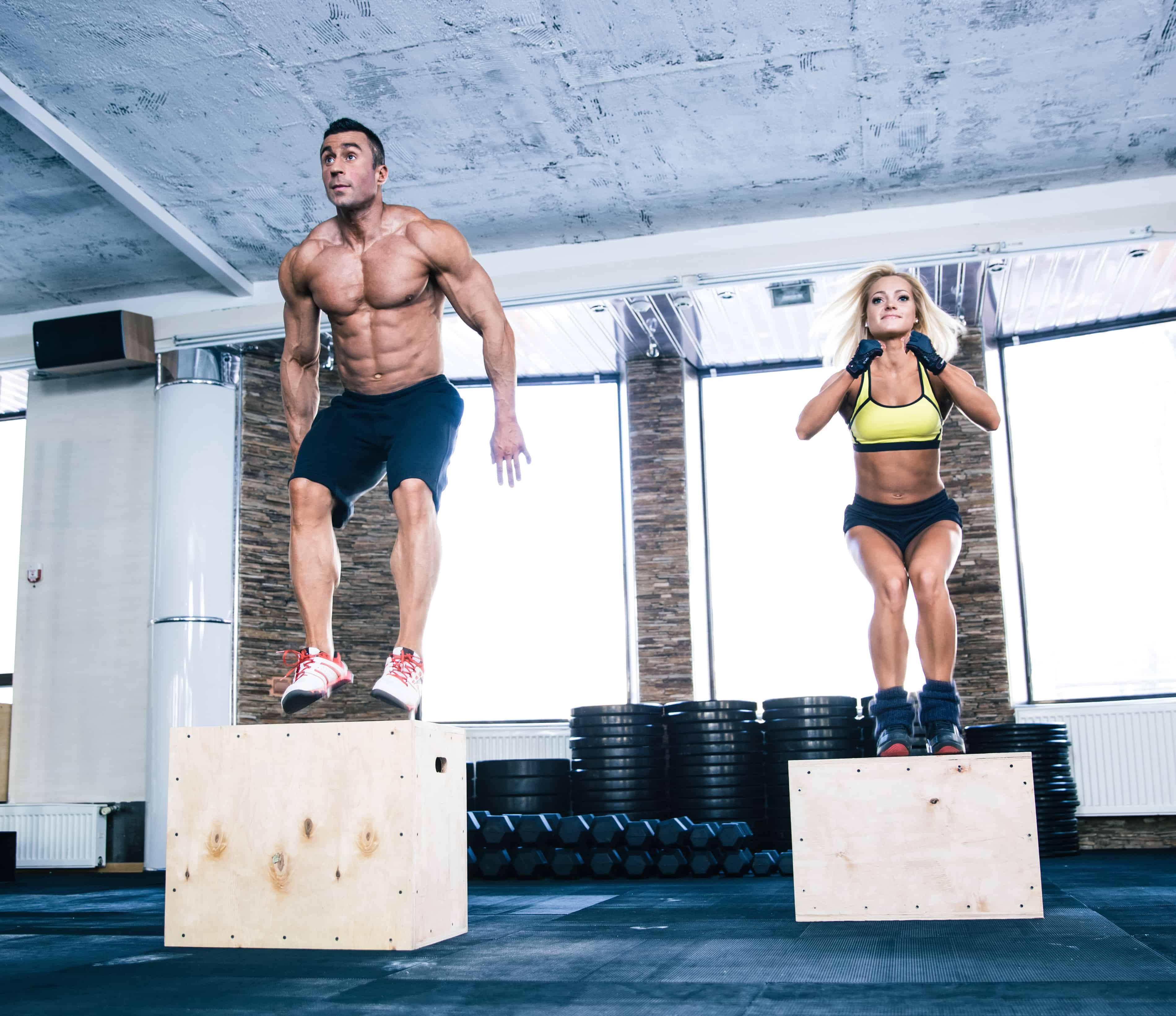 bodyweight training tips