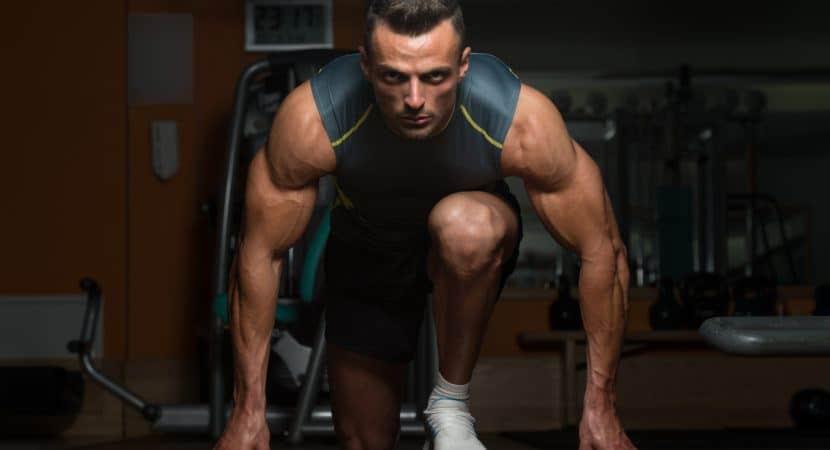 5 Benefits Of CrossFit Training