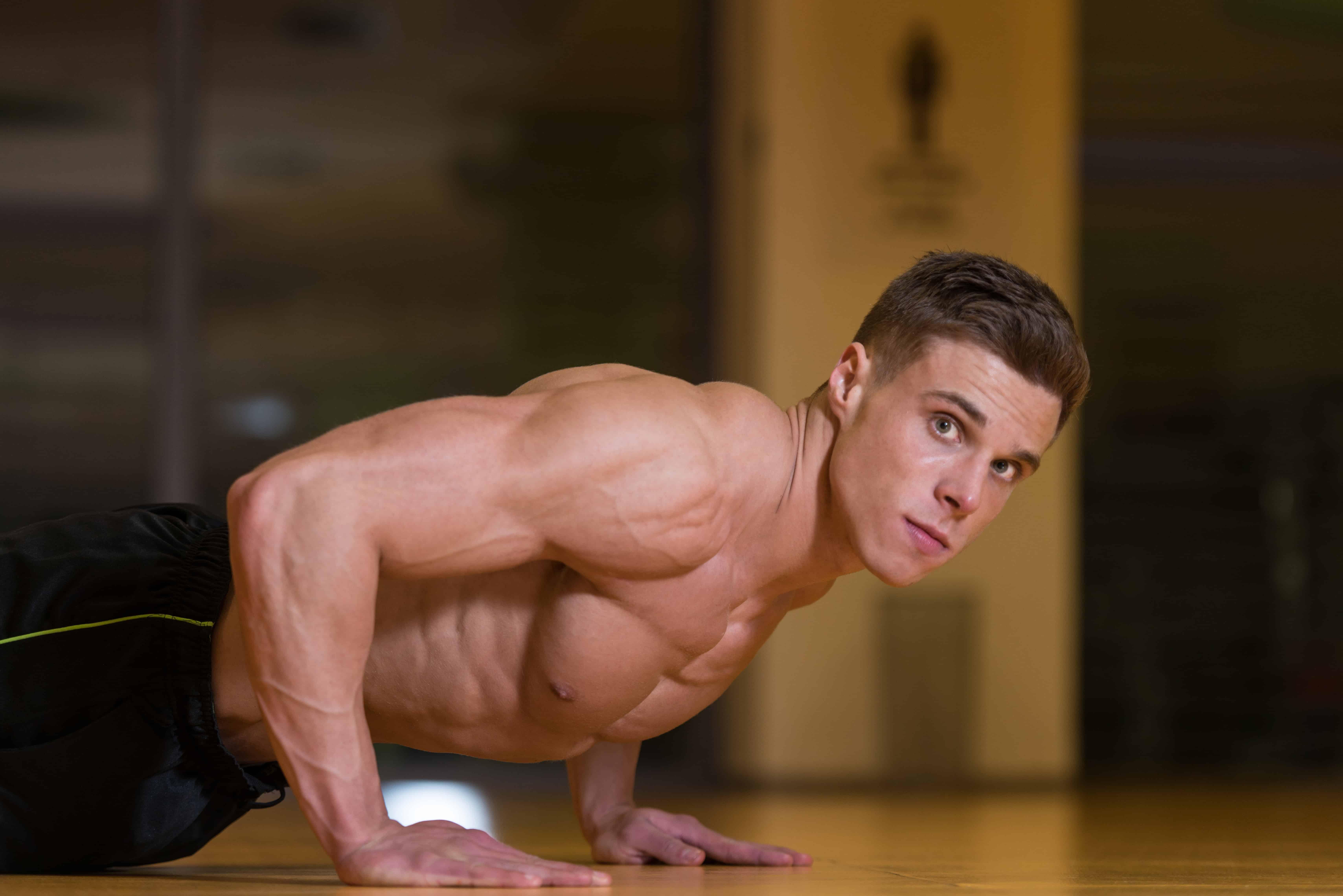 Bodyweight training tips to follow