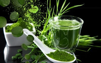10 Proven Spirulina health Benefits