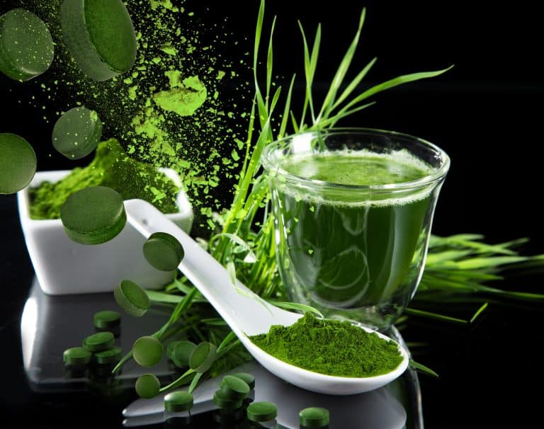 10 Reasons That Make Spirulina A Real Superfood