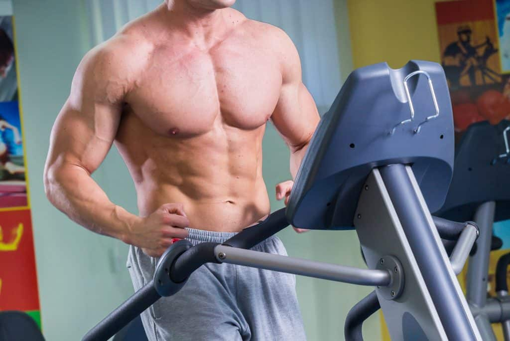 The most common bodybuilding myths
