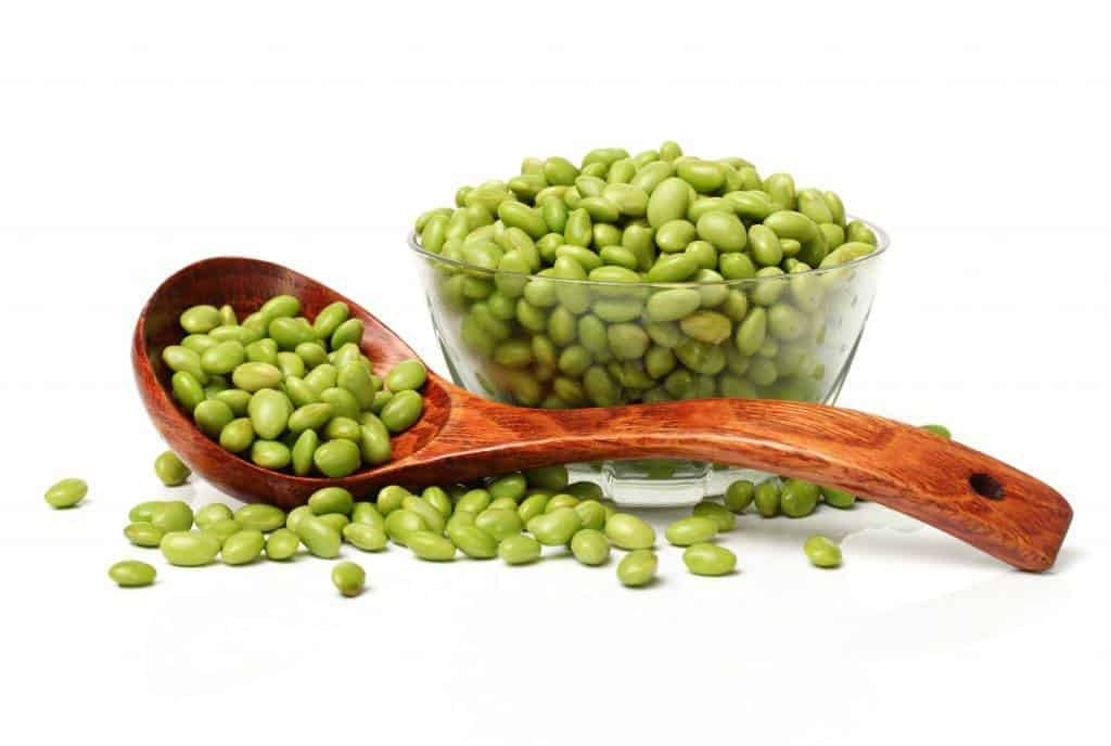 what is edamame/