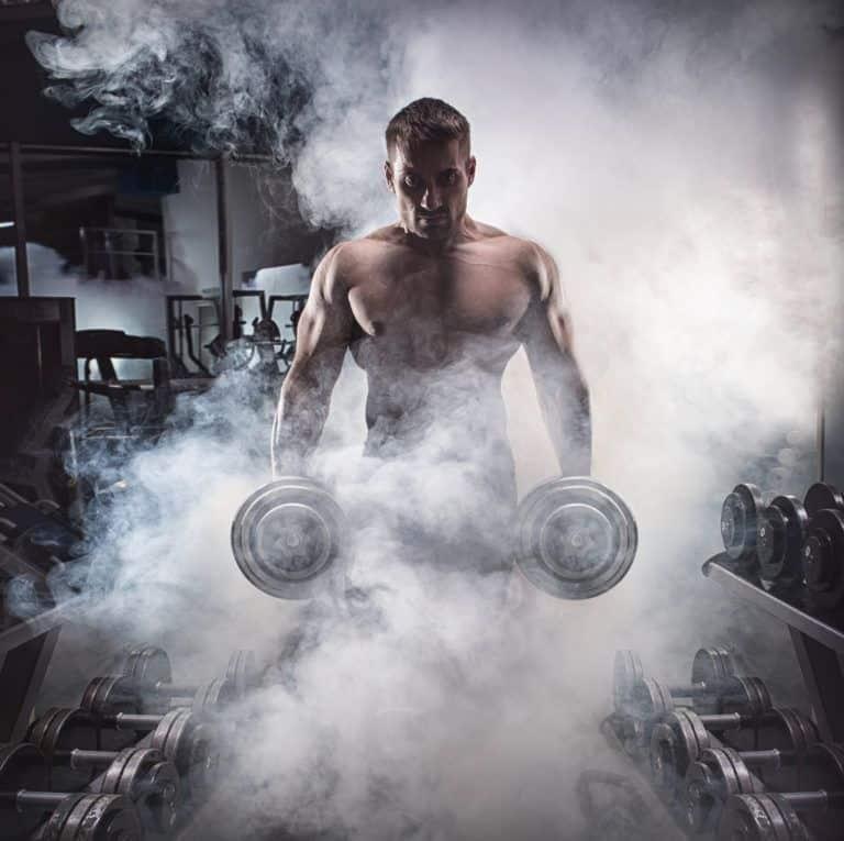 10 Amazing Old School Bodybuilding Techniques That Should Not Have Been Forgotten