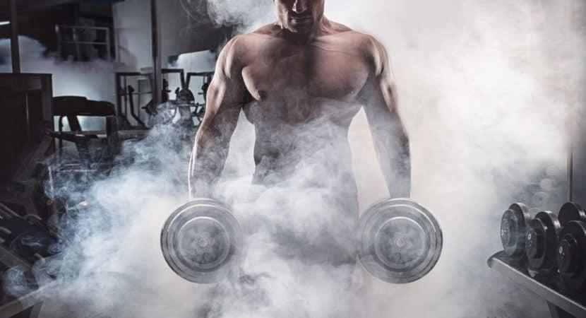 10 Amazing Old School Bodybuilding Techniques