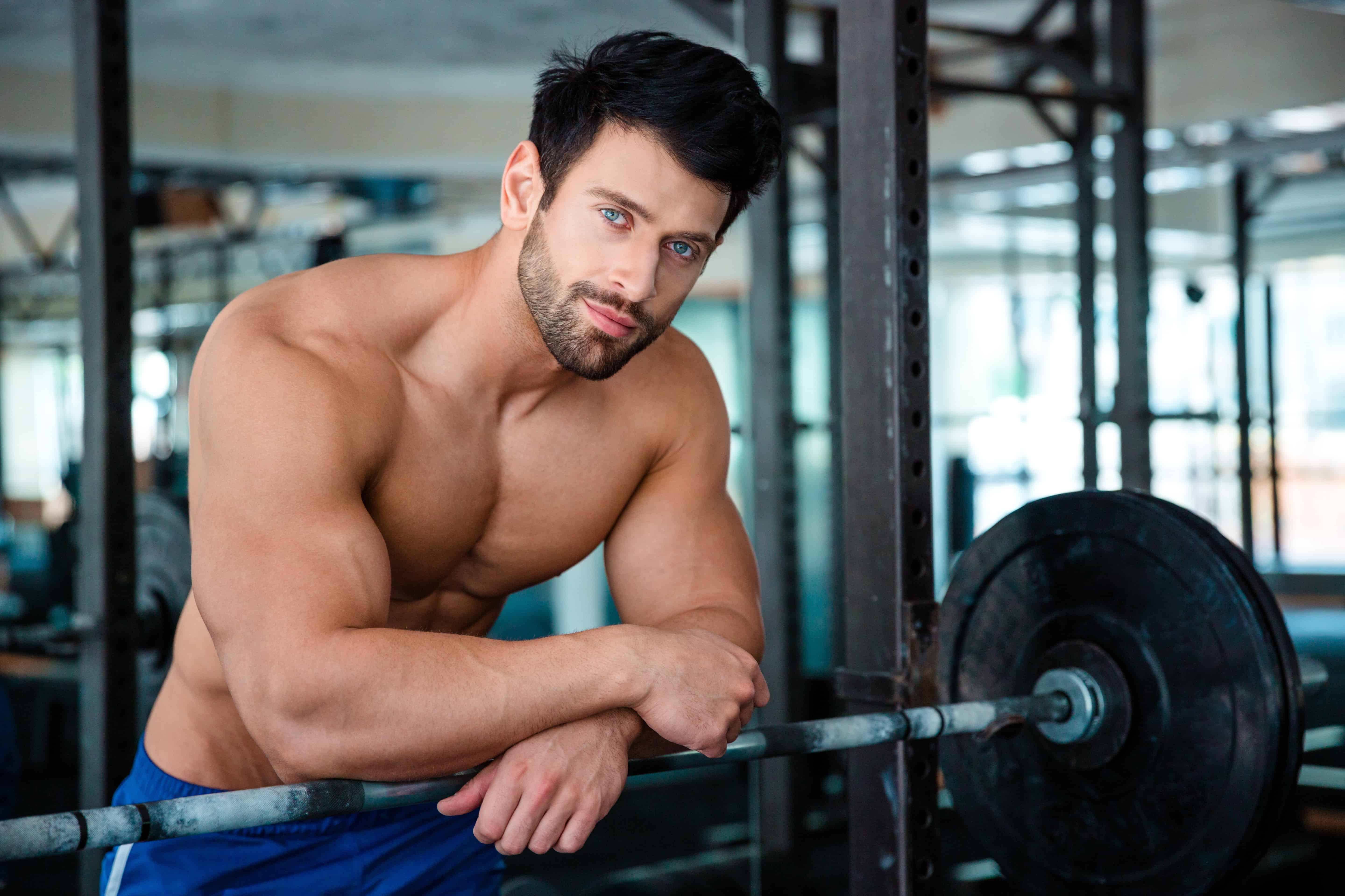 Discover How You Can Build Muscle With Vegan Bodybuilding