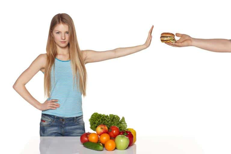 The Positive Truth About Negative Calorie Foods