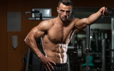 barbell exercises for overall muscle and strength