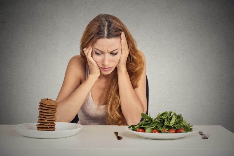 How To Stop Eating Junk Food And Feel Good