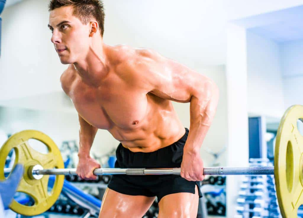 The best barbell exercises for beginners