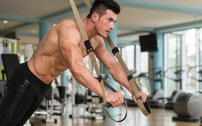 8 Benefits of TRX Suspension Training: Why More People Are Turning To It