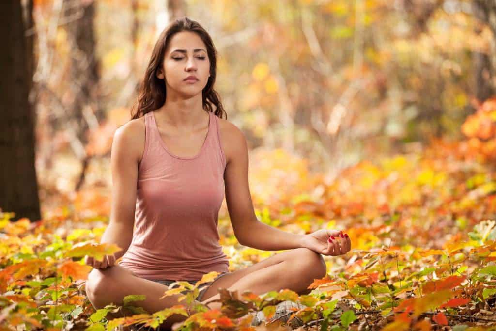 Benefits of healthy lifestyle habits