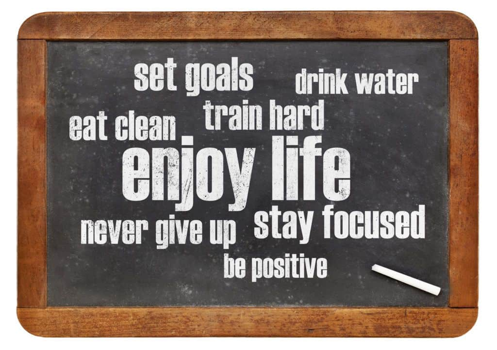 healthy lifestyle habits that will change your life
