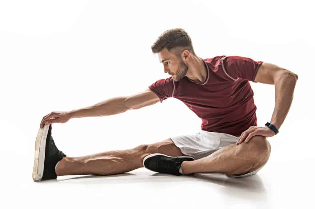 benefits of stretching exercises