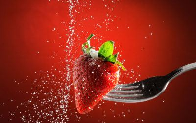 10 Amazing Health Secrets Of Strawberries