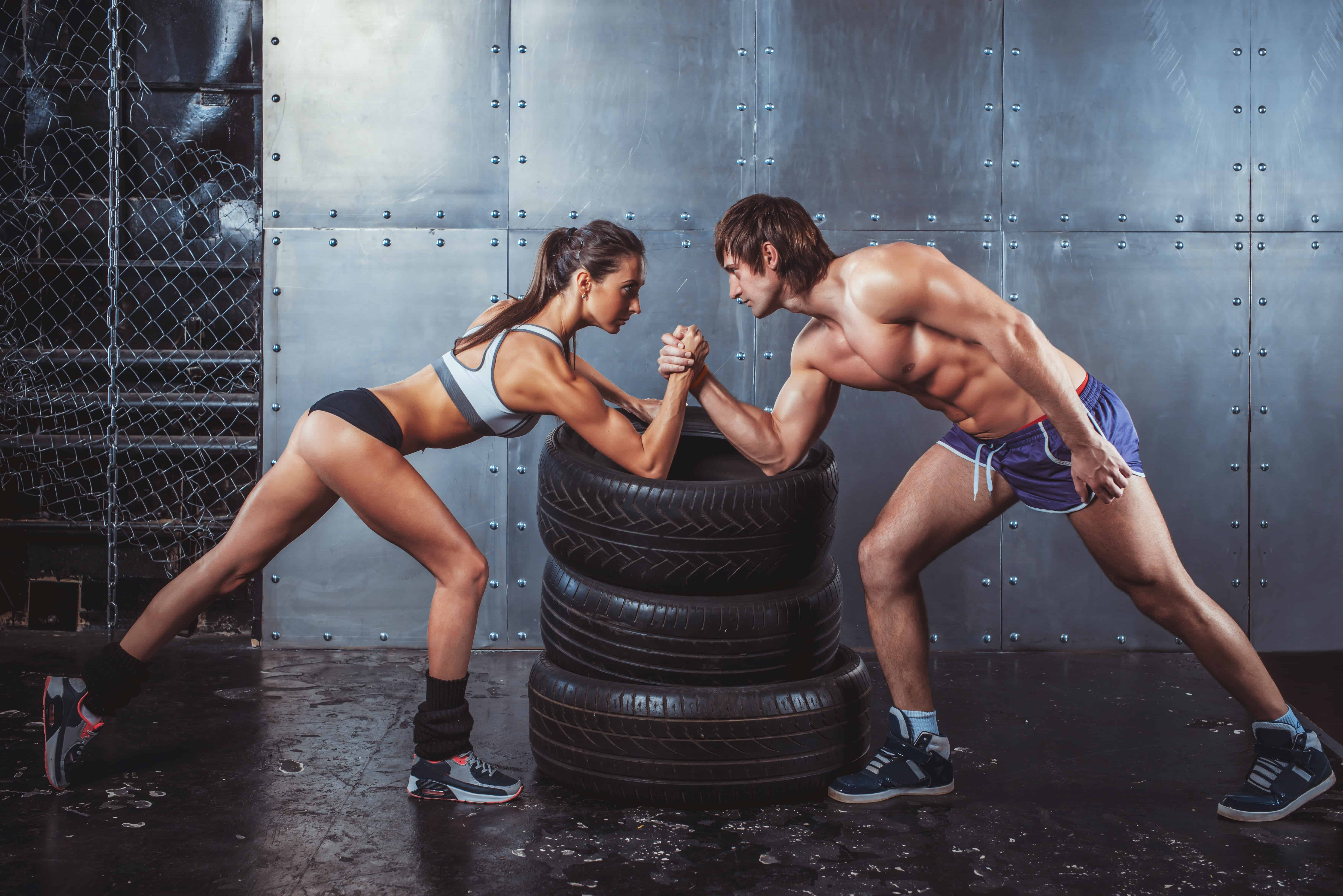 Is CrossFit Suitable for Women?