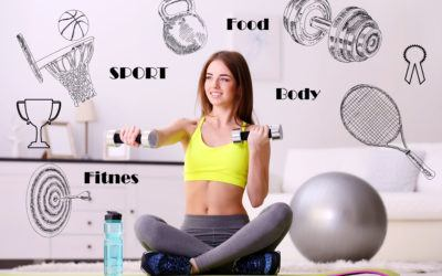 The Most Effective Workout Routines For Women At Home