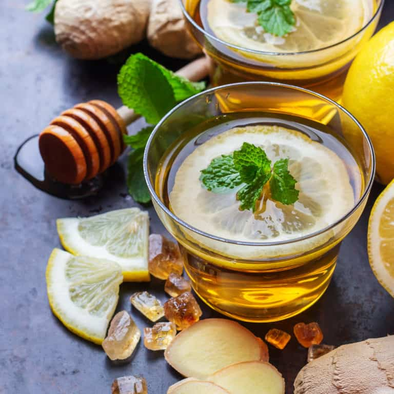 6 Easy Proven Home Remedies For Weight Loss