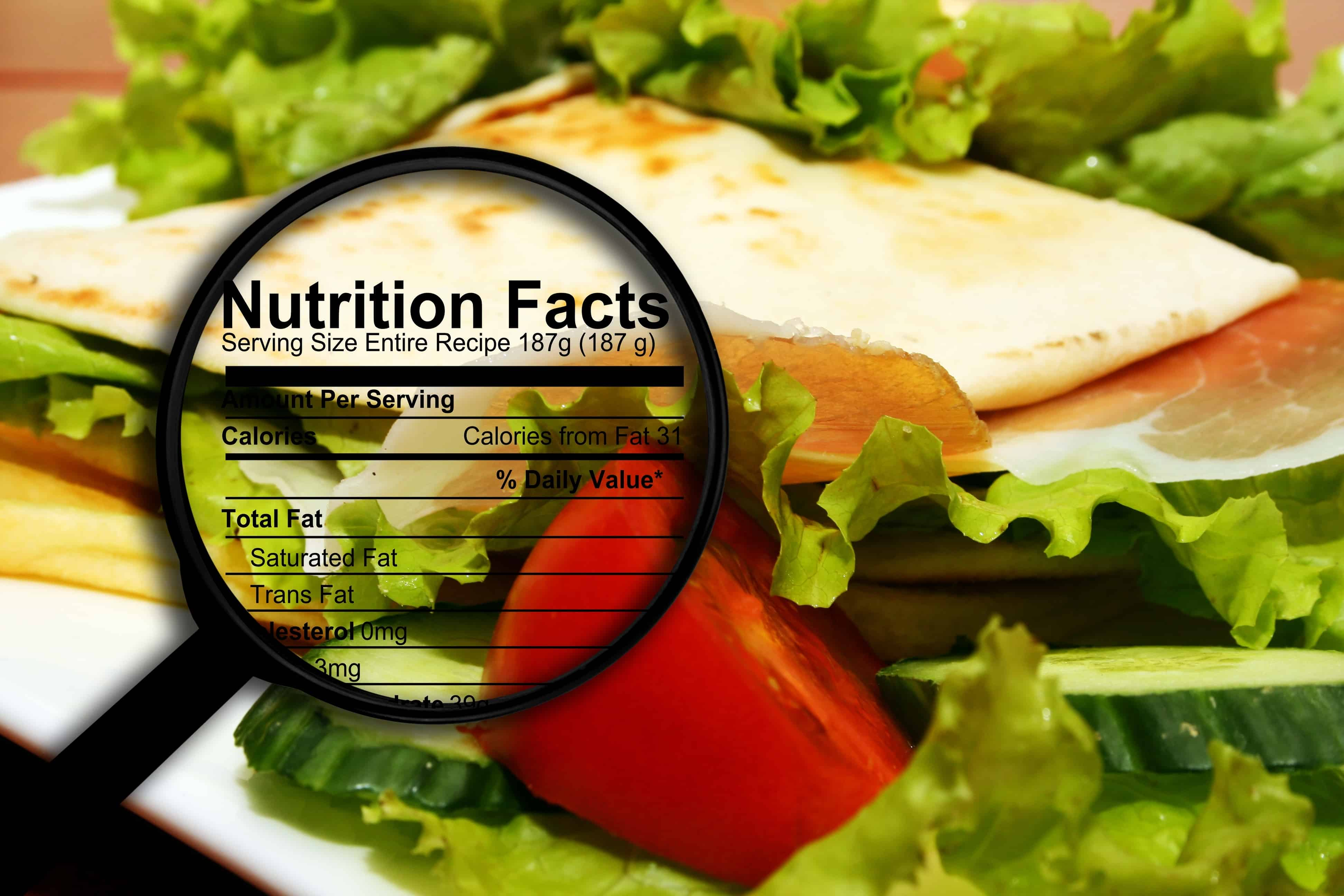 Macronutrients Explained:An Introductory Approach