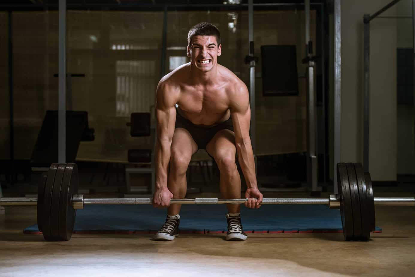20 Biggest Gym Mistakes That Keep You From Building Muscle 1