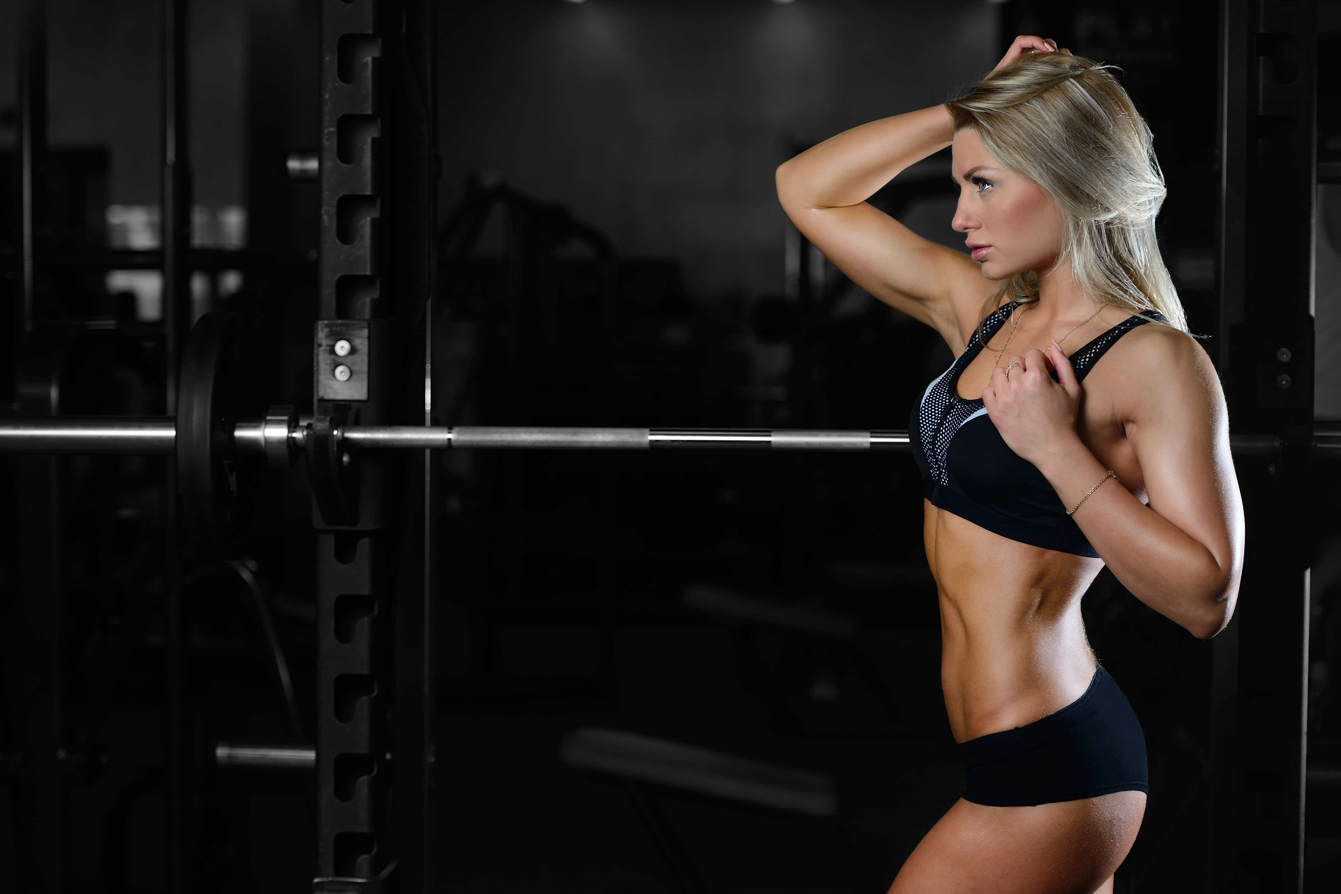 10 Total Body Toning Exercises for Women
