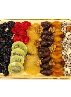Are Dried Fruits a Healthy Alternative To Fresh Fruits?