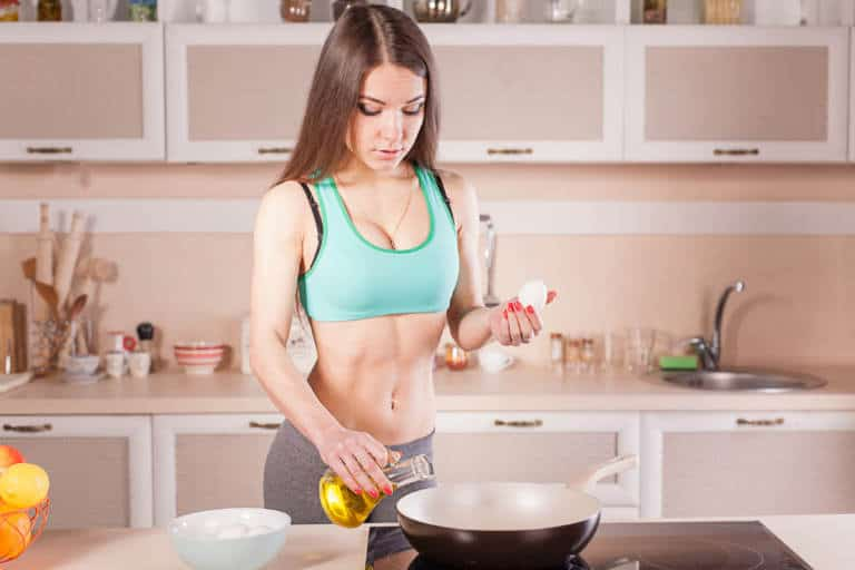 Top 5 Healthy Cooking Oils Recommendations