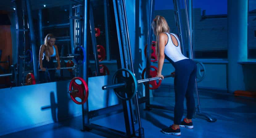 How Women Can Build Their Own Effective Weight Training Workout Routine