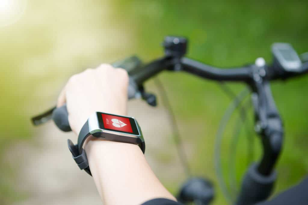why you should wear a pedometer and a heart rate monitor