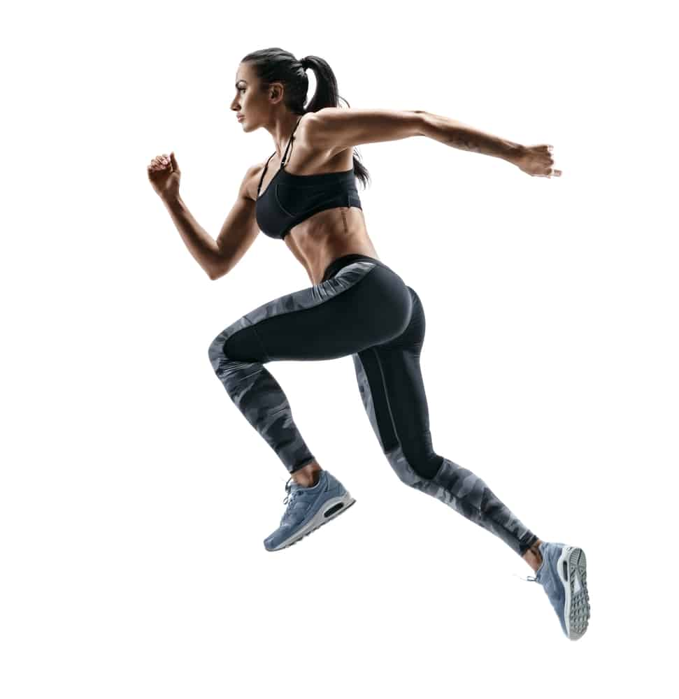 effective steps to women's weight training