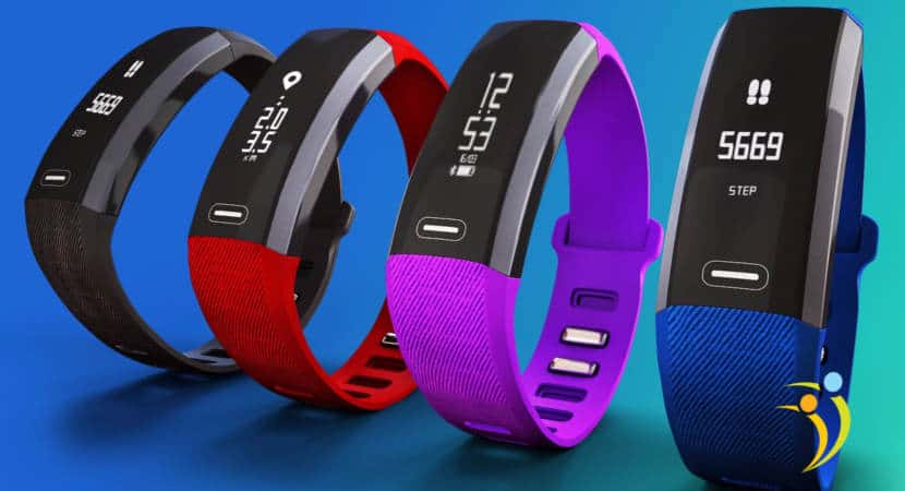 Pedometers and heart rate monitors benefits