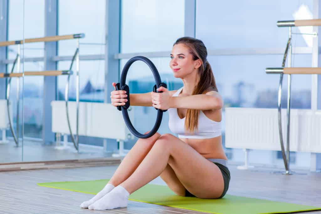 Pilates for weight loss and more
