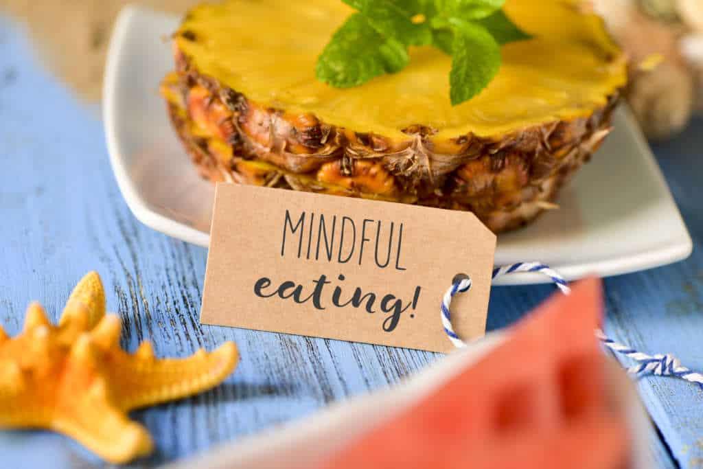 Mindful Eating 101
