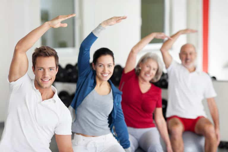 16 Healthy Aging Tips To Stay Fit And Happy