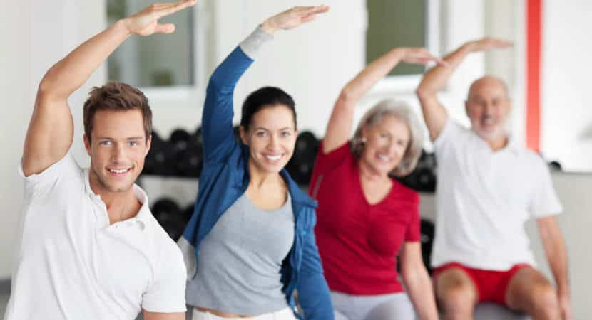 5 Healthy Aging Tips To Stay Fit And Happy