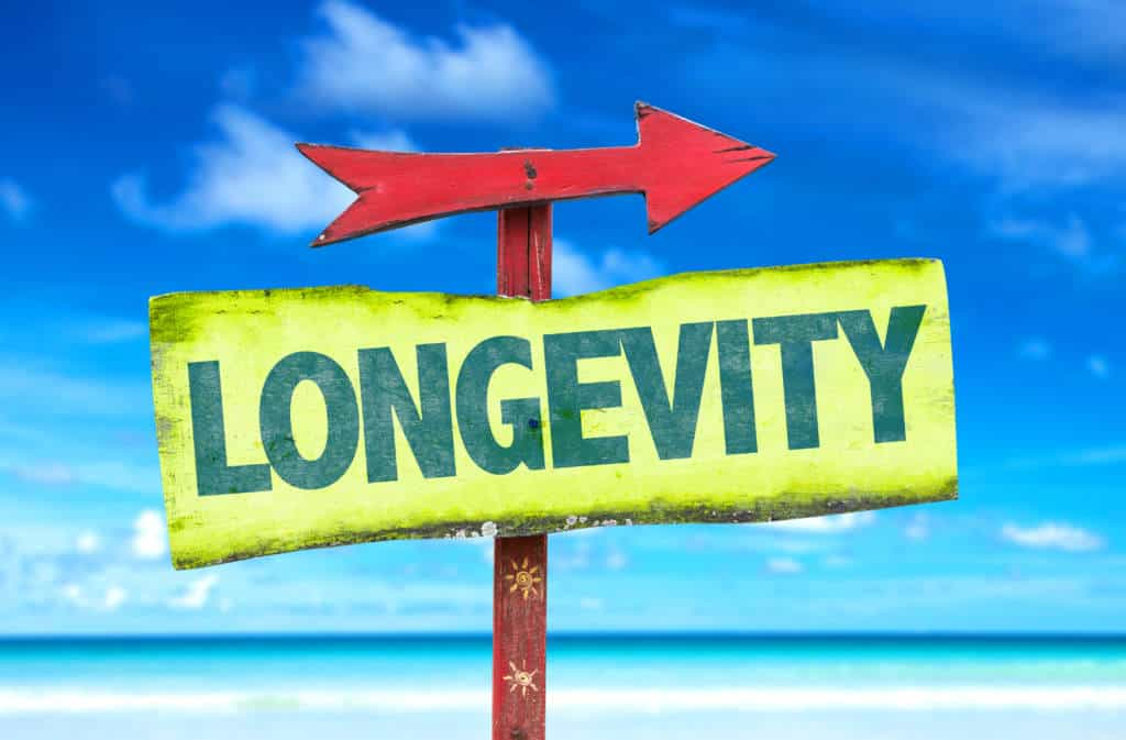 Healthy Aging Tips