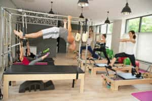 Is Pilates Effective for Fat Loss?