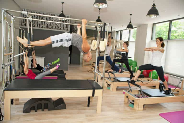 6 Effective Ways You Can Benefit From Pilates Exercises