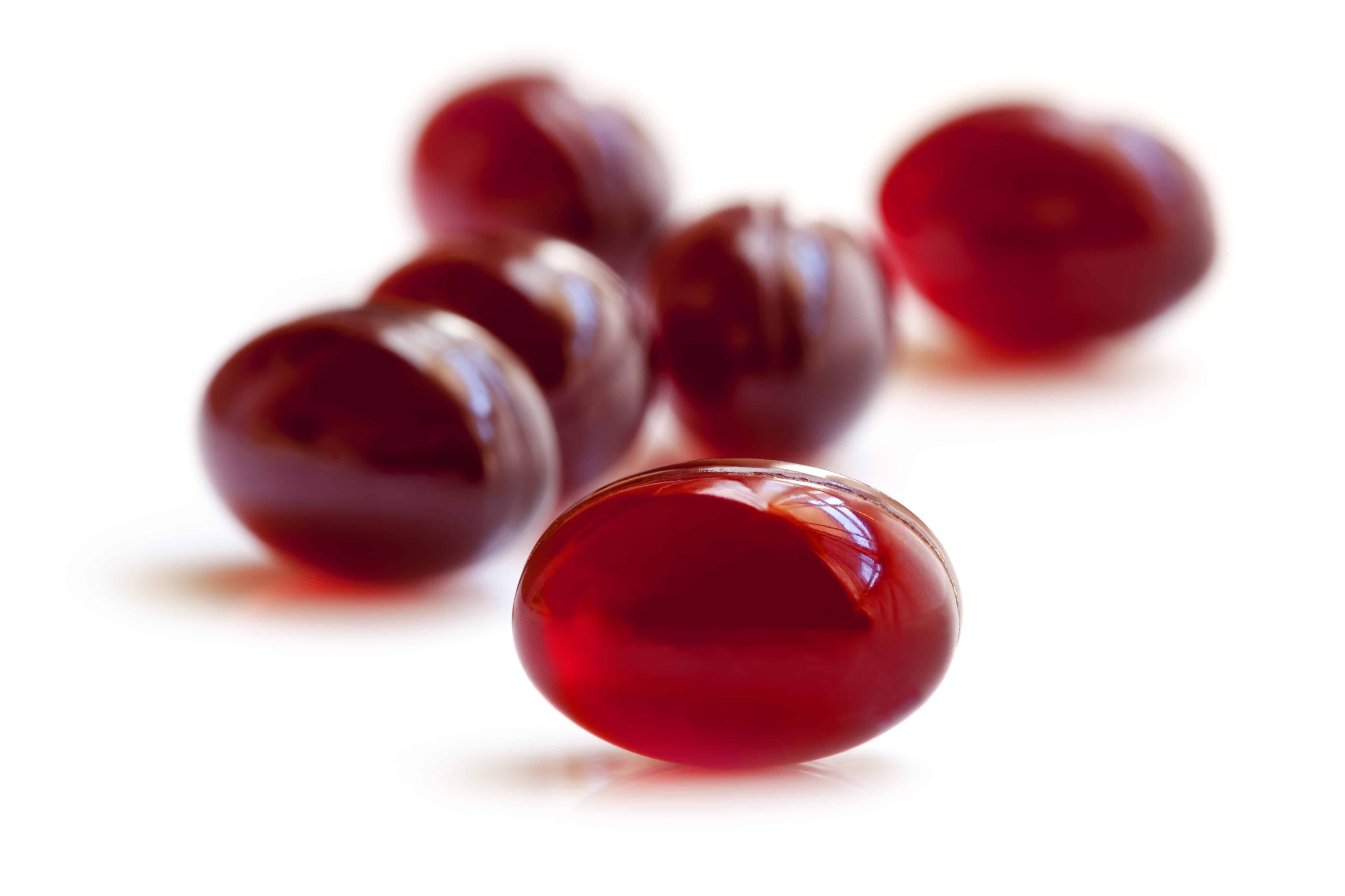 What Is Krill Oil?:Benefits And Side Effects