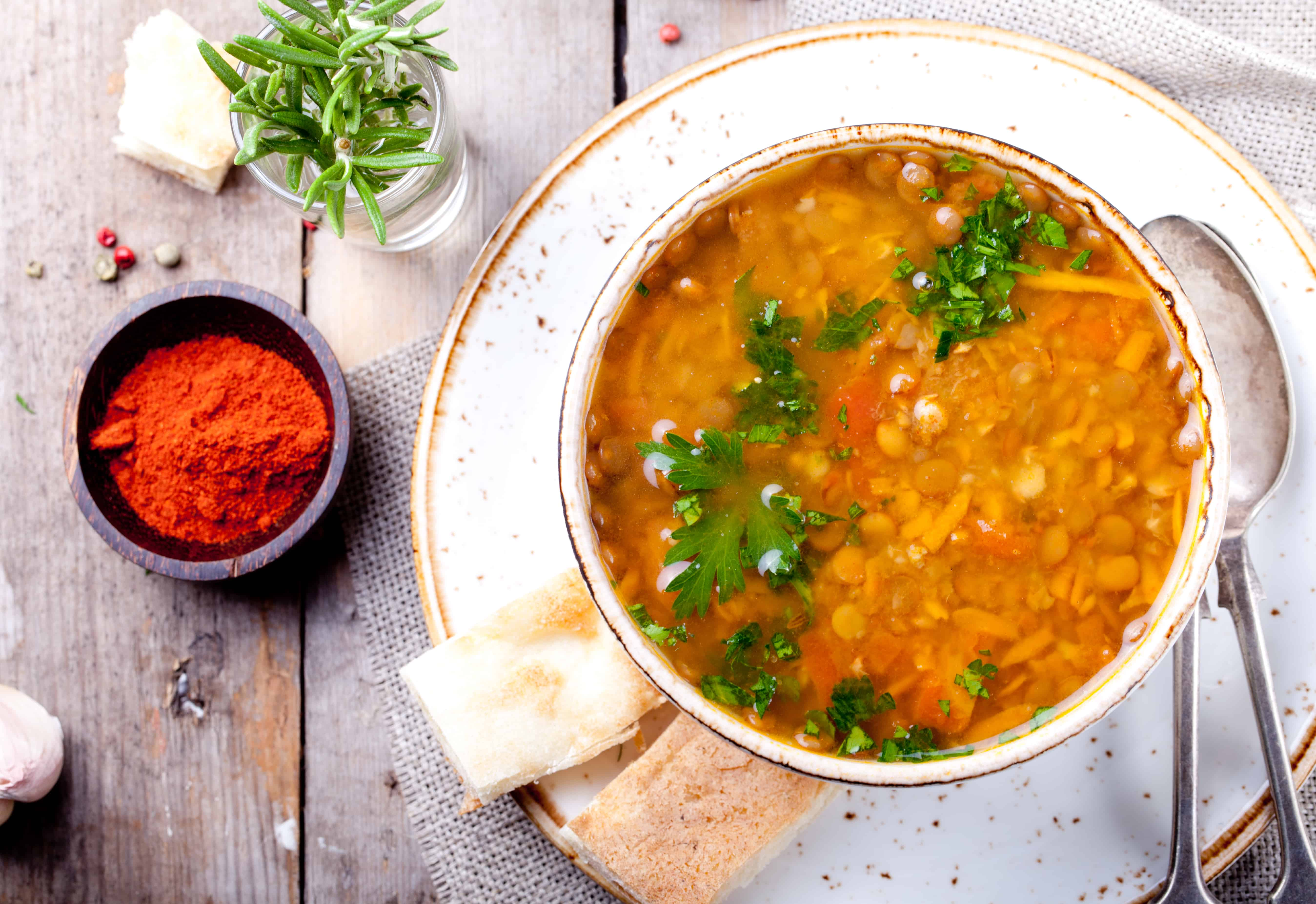 Everything You Need To Know About The Ayurveda Diet