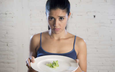 are crash diets the solution for weight loss?