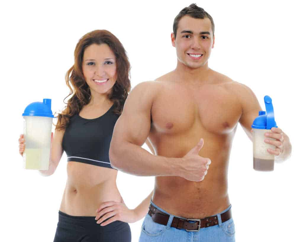 What is whey protein:Myths And Truths About Protein Shakes