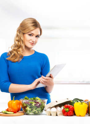 How To Maintain A Healthy Vegan Diet Plan